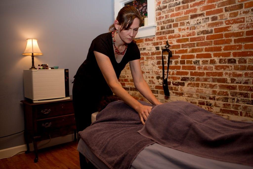 Heart Felt Touch Massage