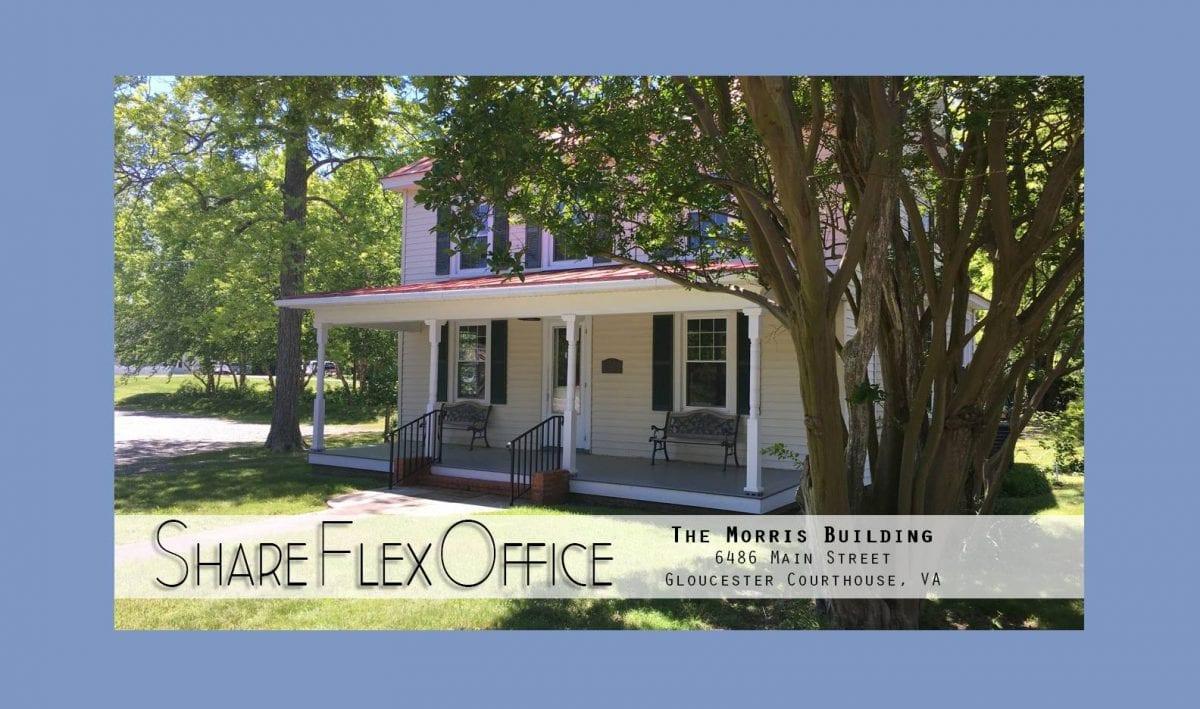 Share Flex Office