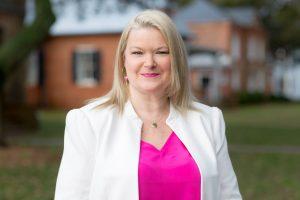 Executive Director Gloucester Main Street Association Jennifer Dutton Haggerty