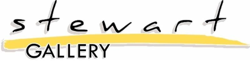 logo for Stewart Gallery