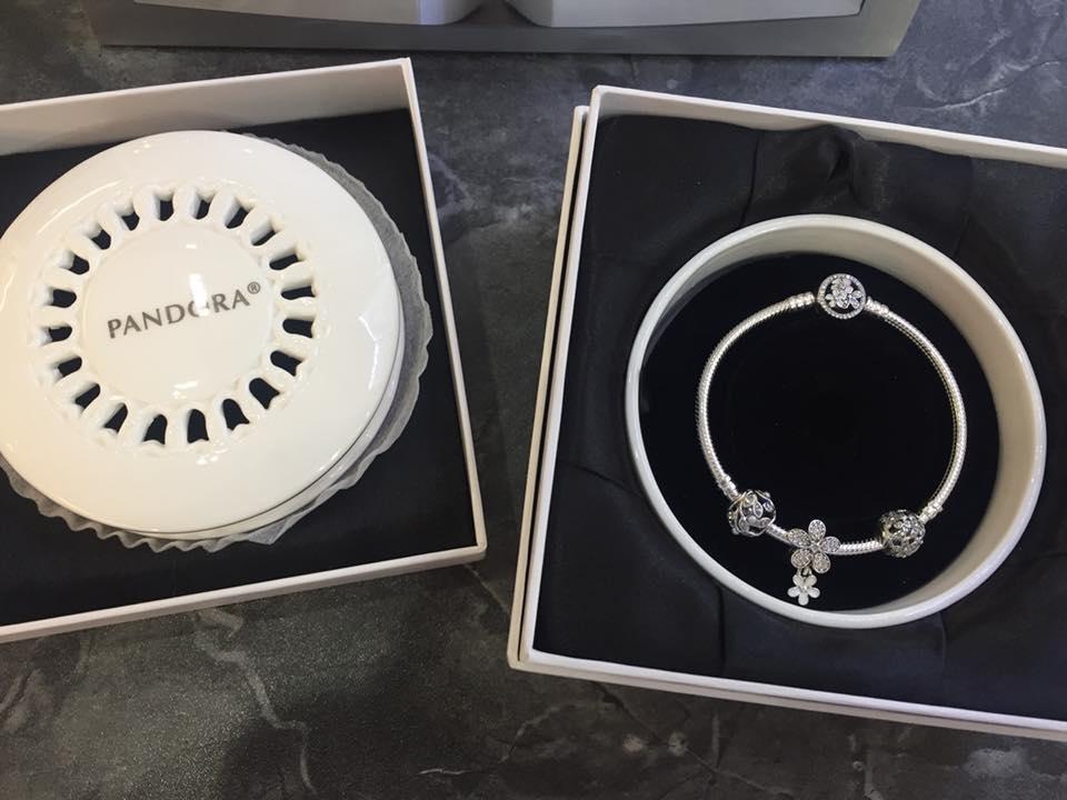 Picture of PANDORA bracelet