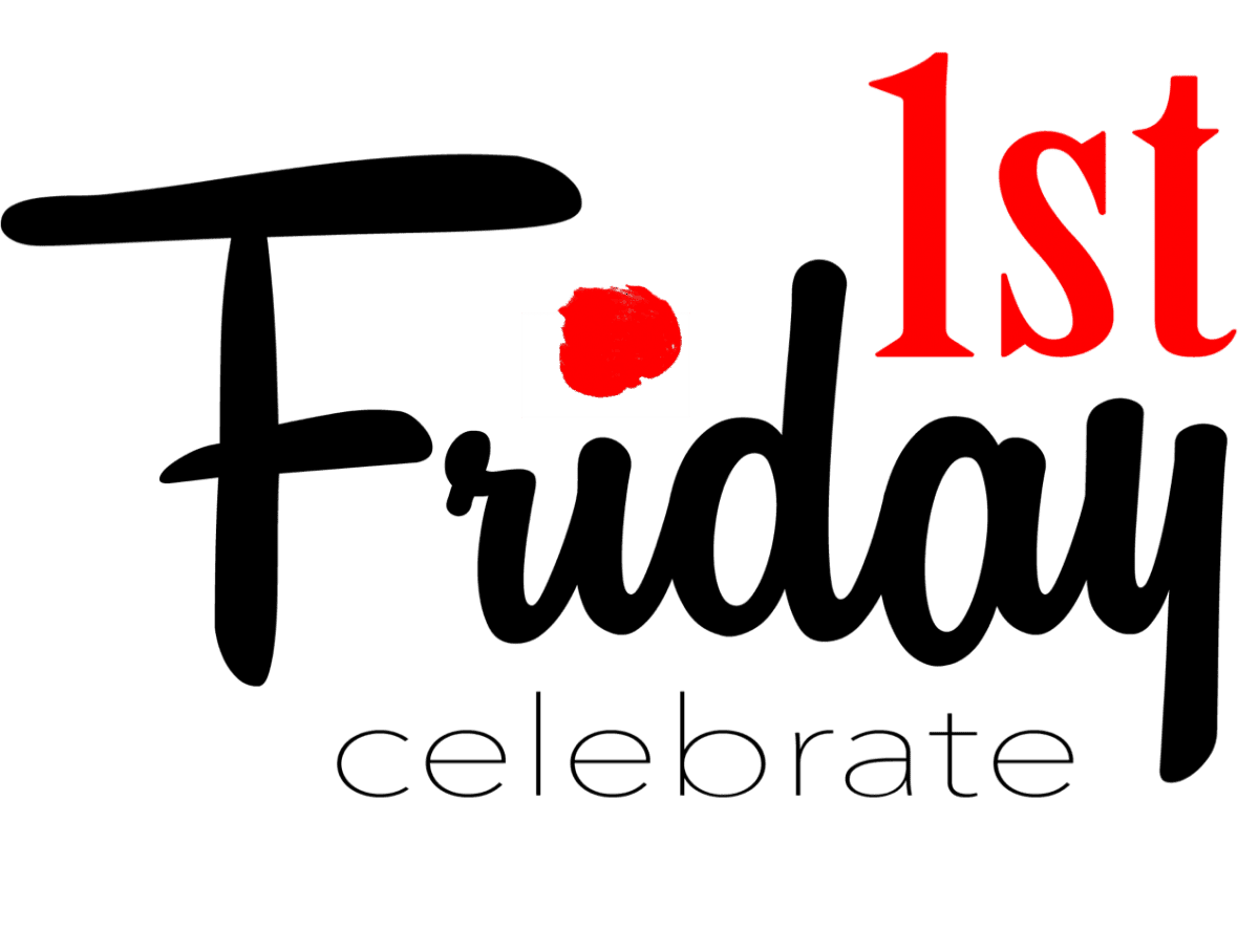 Logo for 1st Friday