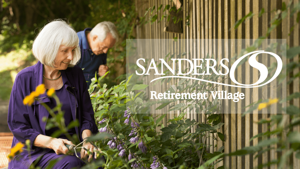 Sanders Assisted Living