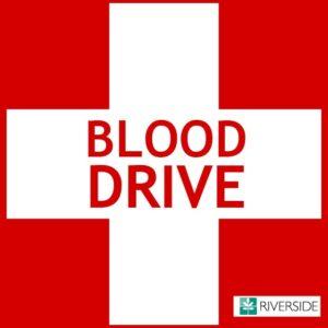 Blood Drive Riverside Walter Reed Hospital
