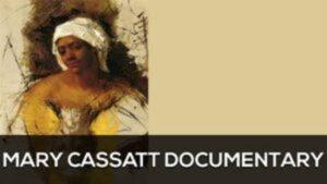 pic of Mary Cassatt