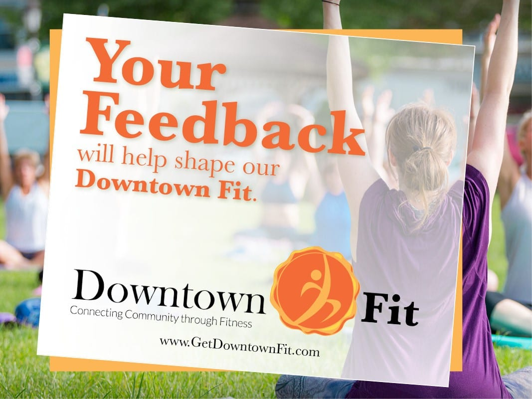 image for Downtown Fit Survey