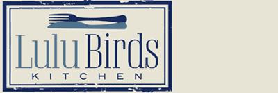 Logo for Lulu Birds