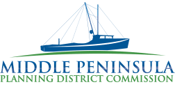 Logo for Middle Peninsula Planning District
