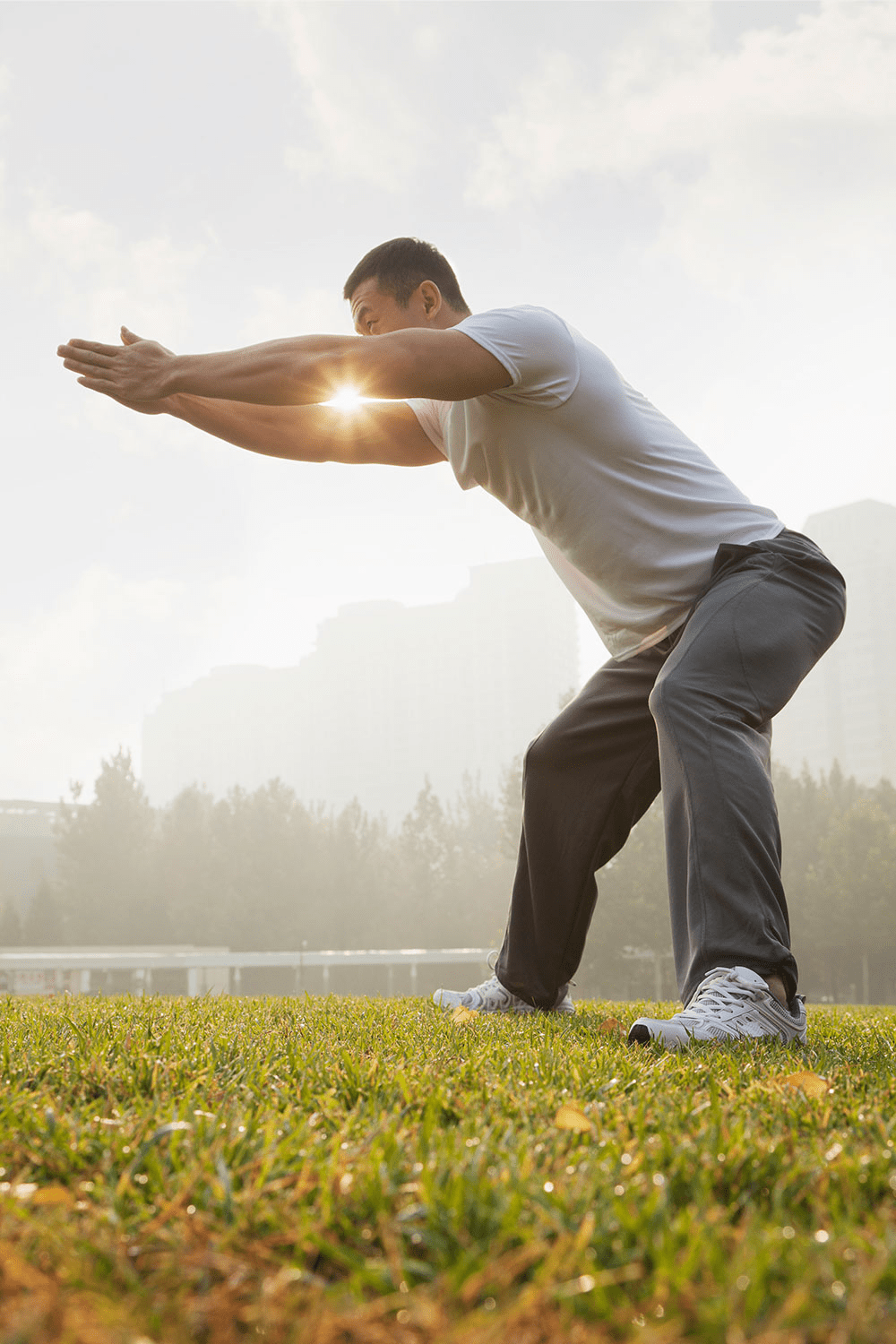 Downtown Fit- Tai Chi on July 31 - Gloucester Village