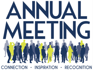 logo for Annual Meeting