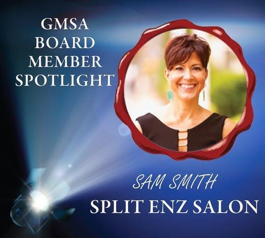 January GMSA Board Spotlight Ssm Smith