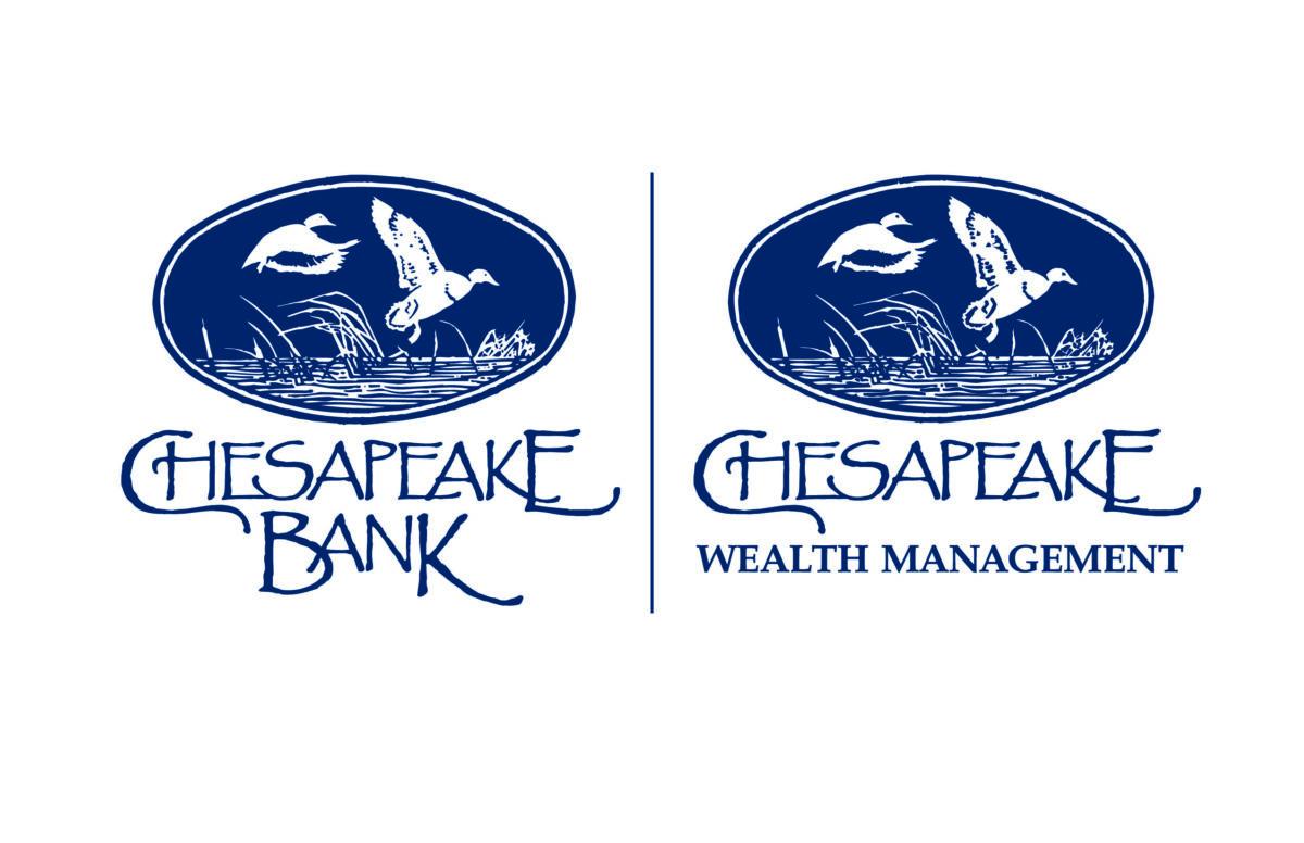 Logo for Chesapeake Bank
